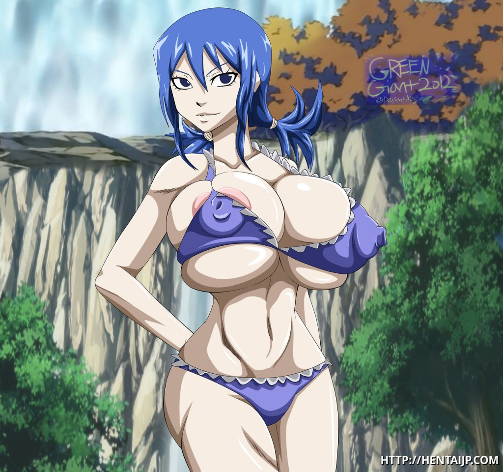 Fairy Tail Porn Blogspot